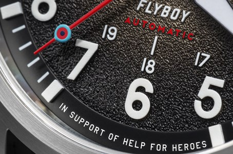 Dartmouth Brands in Partnership with Help for Heroes