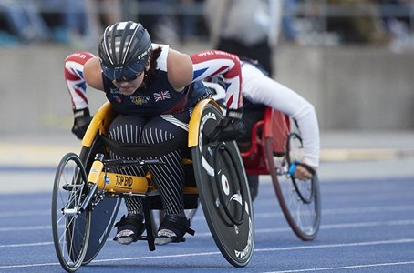 Invictus Games: Day Six Highlights