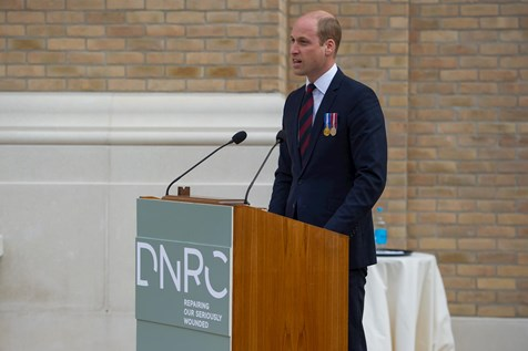 Prince William DNRC