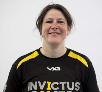 Jennifer Warren | Vice-Captain