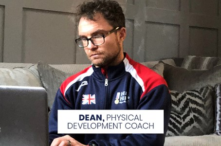 How the power of sport helps wounded veterans recover post injury