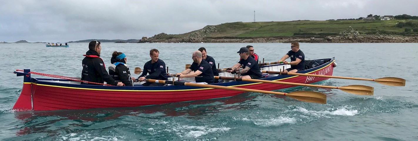 World Pilot Gig Championships Get Under Way