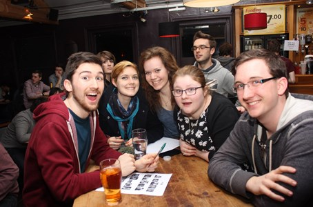 Fundraising Idea | Quiz Night