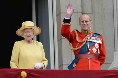 Prince Philip: A True Military Hero