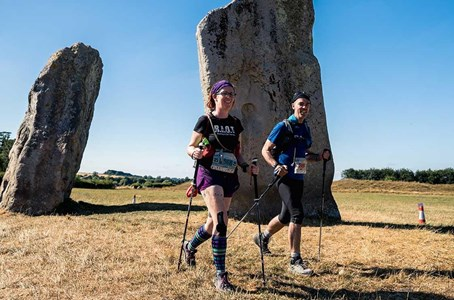 Dixons Carphone Race to the Stones