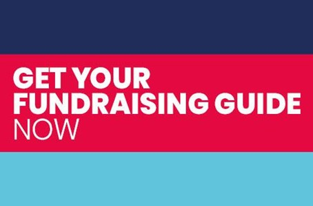 Get your Fundraising Guide