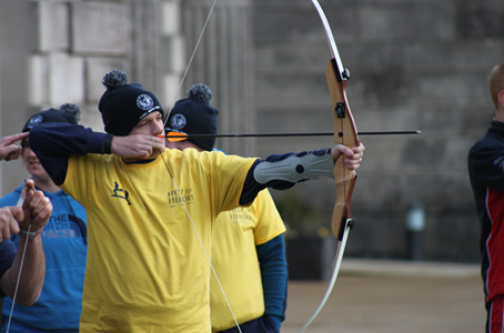 Archery Leaders Course