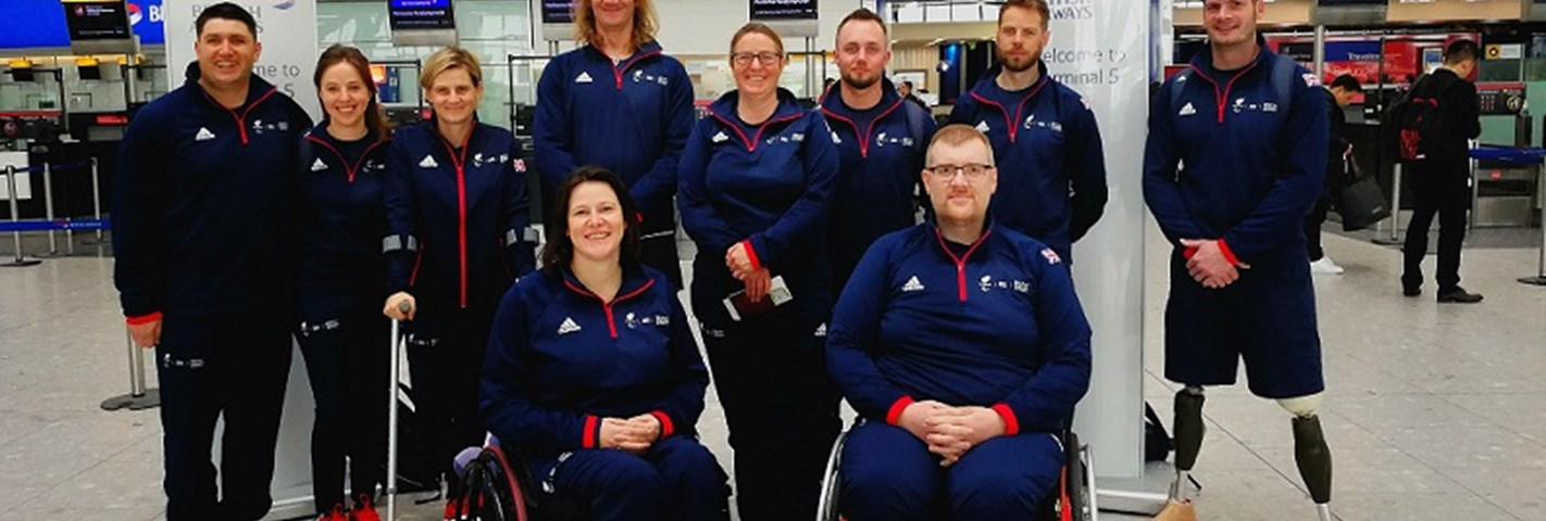 Paralympic Inspiration Programme - Journey so far