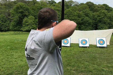 Archery - Taster Sessions