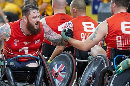 Invictus Games The Hague 2020