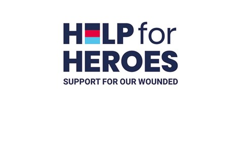 Help for Heroes Charity and Services Update