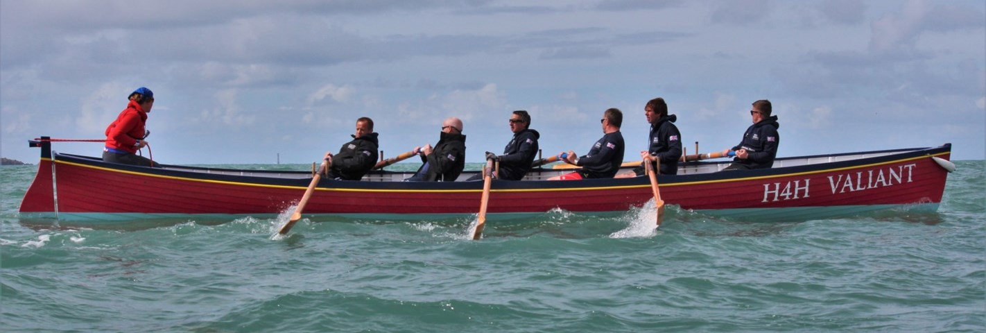 Gig Rowing Championships 2017 - Day Three